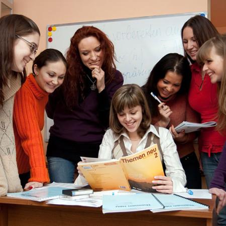 Методика раннего обучения немецкому языку