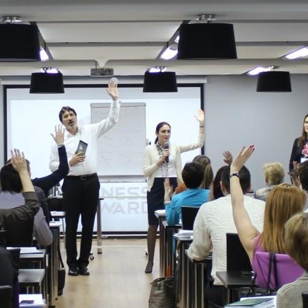 Современные методы кадрового резерва этнокультурных  общественных организаций
