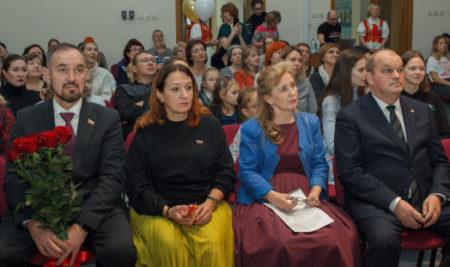 В Новосибирске состоялся семинар по этнокультурному образованию
