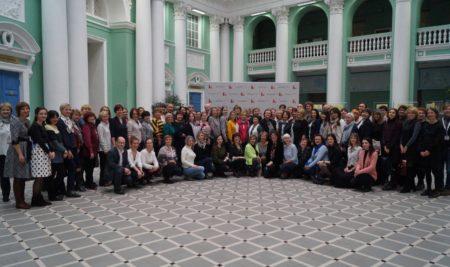 В Москве завершается VI Международная научно-практическая языковая конференция