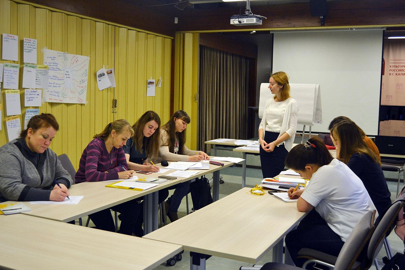 «Дошкольное образование и дополнительное образование (иностранный язык)»