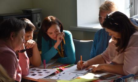 Блиц-опрос спикеров и слушателей курса повышения квалификации «Методика работы с детьми по приобщению к немецкому языку на основе внедрения этнокультурного компонента»