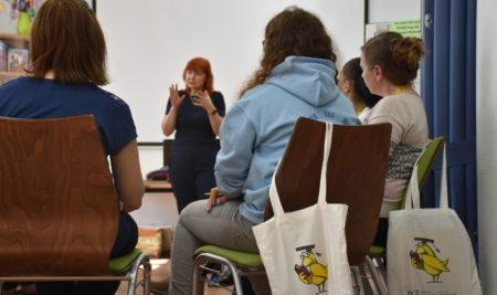 Итоги программы «Методика работы с детьми по приобщению к немецкому языку на основе внедрения этнокультурного компонента»