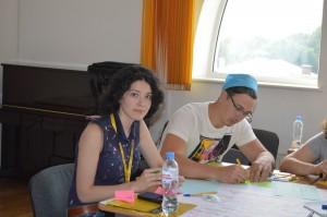 Cеминар-тренинг по волонтерству