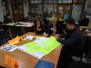 Практический тренинг по проектному менеджменту и фандрайзингу